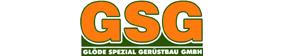 Glöde Spezial Gerüstbau Logo
